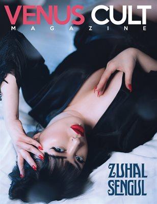 Venus Cult No.17 – Zuhal Sengul Cover