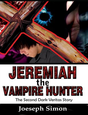 Jeremiah the Vampire Hunter