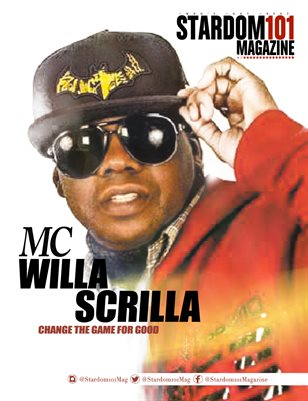 MC WILLA SCRILLA 2017