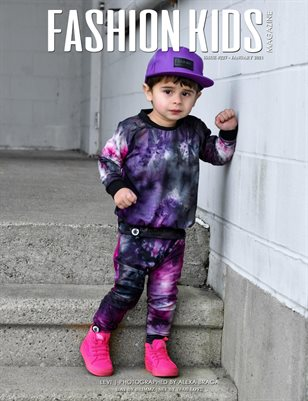 Fashion Kids Magazine | Issue #227