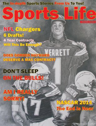 Sports Life Magazine Issue 12