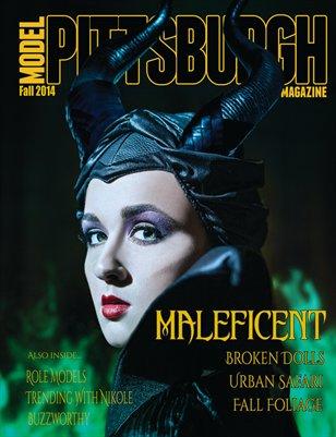 2014 Fall - Model Pittsburgh Magazine