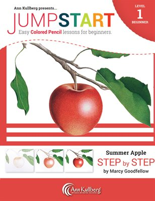 Jumpstart Level 1: Summer Apple