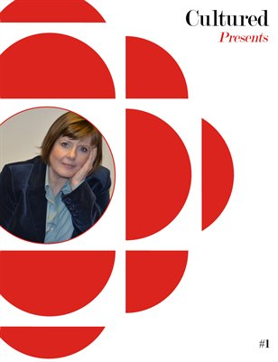 Cultured Presents #1: Jill Dempsey, CBC Journalist