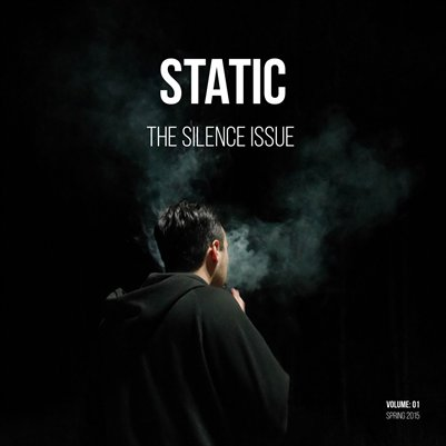 Static | The Silence Issue