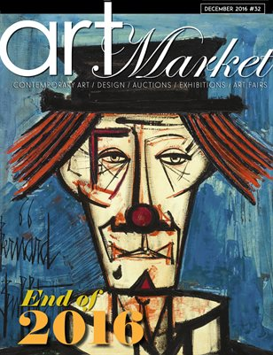 Art Market Magazine Issue #32