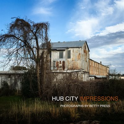 Hub City Blue