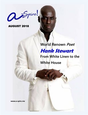 A-Spire! Magazine Issue 1