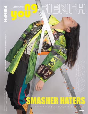 06 Fienfh Magazine March Issue 2020