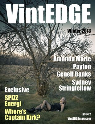 VintEDGE Issue 2 - Winter 2013