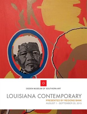 Exhibitions at The Ogden: Louisiana Contemporary (2015)
