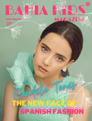 Bahia Kids Magazine -August 2021 #14-1