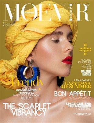 39 Moevir Magazine May Issue 2021