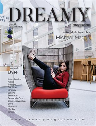 DREAMY Magazine | Issue 10