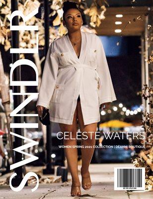 Swindlr Magazine (Spring '21)