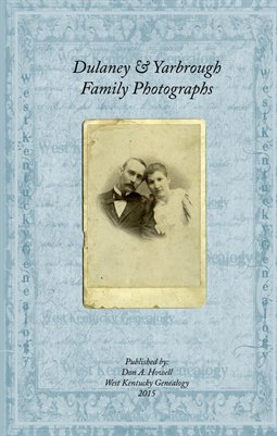 Dulaney & Yarbrough Family Photograph Album