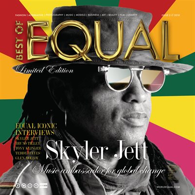 BEST OF EQUAL Magazine Issue 5