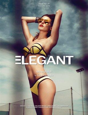Fashion # 10 (August 2016)