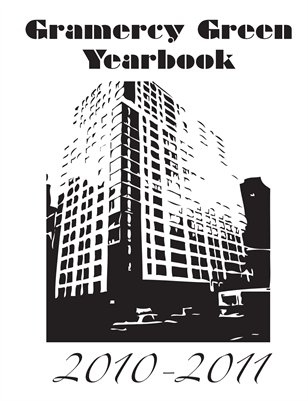 Gramercy Green Yearbook 2010-2011