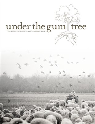 Under the Gum Tree::Jan 2012