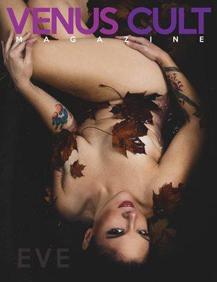Venus Cult No.26 – Eve Cover