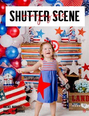 Issue 73- America