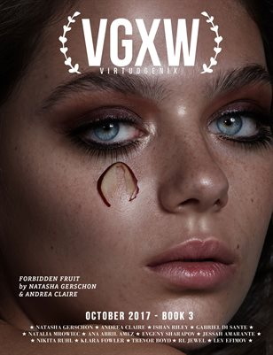 VGXW October 2017 Book 3 (Cover 3)