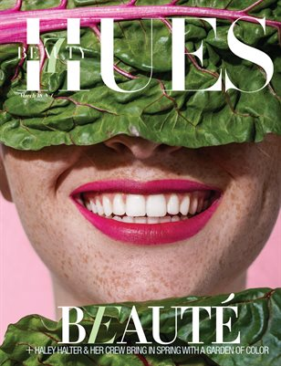 7Hues Beauty Issue #7
