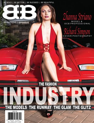 BB Magazine: THE INDUSTRY ISSUE