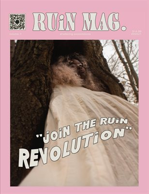 RUiN Mag Issue 3