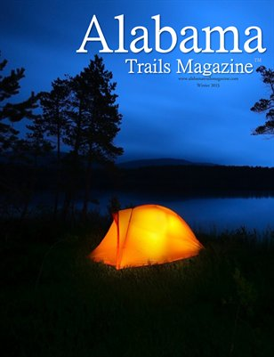 Alabama Trails January 2015 Edition