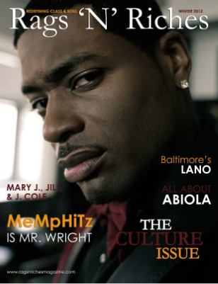 Winter 2012: The Culture Issue