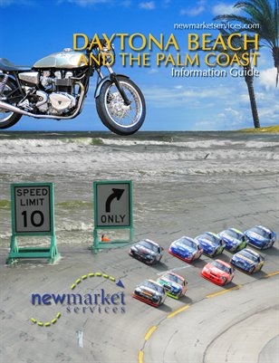 Daytona Sample City Guide