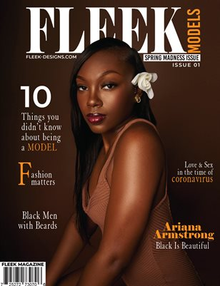 Fleek Magazine