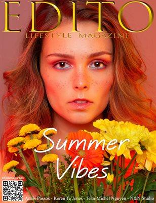 Anais - Summer Vibes