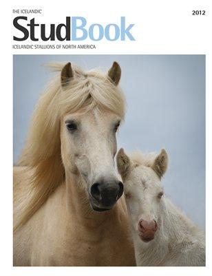 StudBook 2012