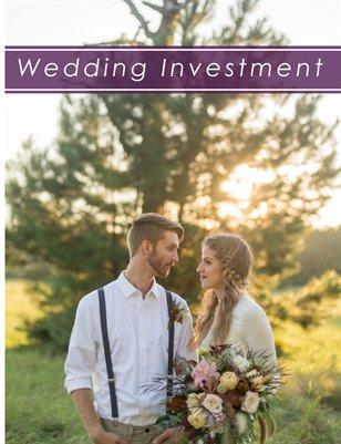 Wedding Investment