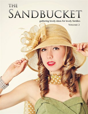 The Sandbucket Volume 2
