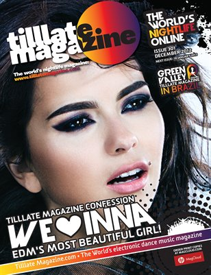 Tilllate Magazine December 2012 Issue 301