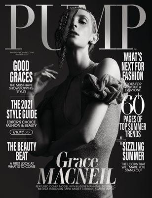 PUMP Magazine | The June Trend Issue | Vol.4