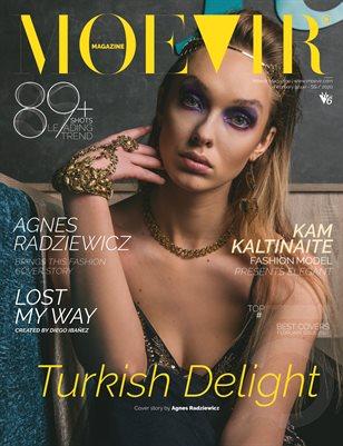 #08 Moevir Magazine February Issue 2020