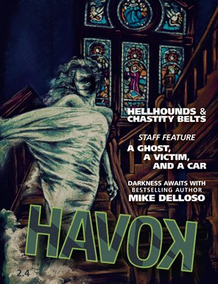 Havok Magazine 2.4