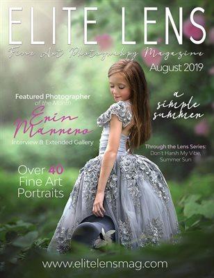 Elite Lens Magazine - August 2019