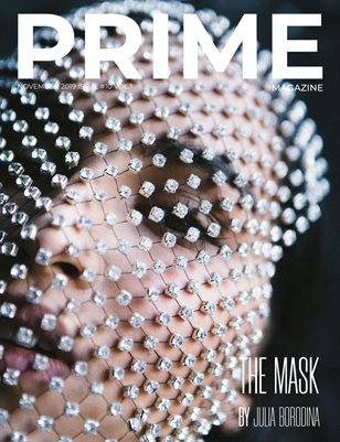 PRIME MAG November Issue #10 vol.1