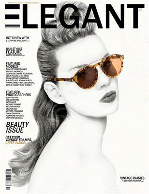 Beauty Book #2 (April 2014)