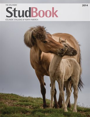 2014 StudBook