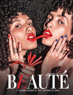 7Hues Beauty N'15 – September 2019