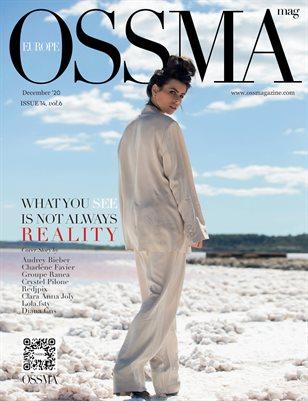 OSSMA Magazine EUROPE ISSUE14, vol6