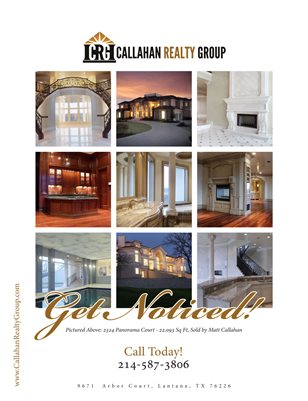 Callahan Realty Group - Marketing Brochure