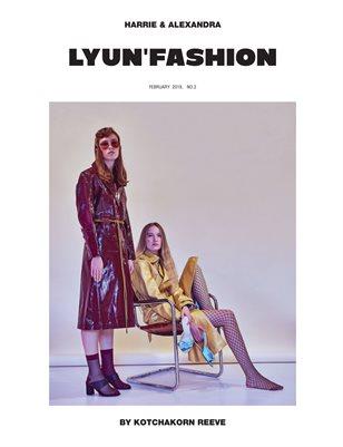 LYUN ISSUE No.2 (VOL No.6)